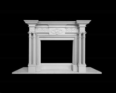 camini artistici camino in marmo bianco caminetti in marmo