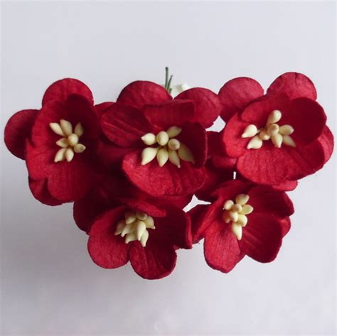How To Make Mulberry Paper Flowers - flowers mulberry paper memorymaze