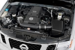2005 Nissan Pathfinder Engine 2011 Nissan Pathfinder Autoblog