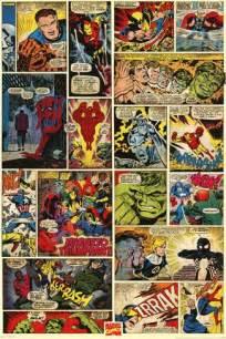 Incredible Hulk Wall Stickers marvel comics pain 233 is de quadrinhos fotografia na