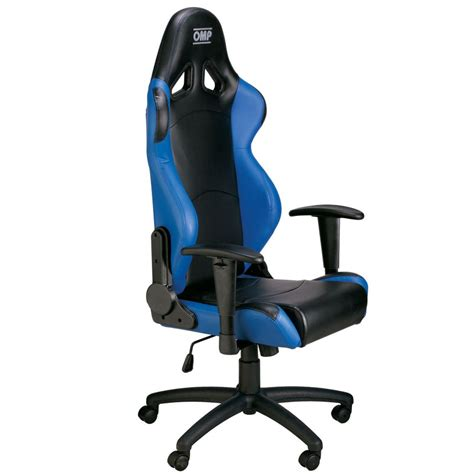 offi bench omp racing seat office chair gsm sport seats