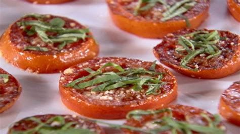 ina garten roasted tomatoes herb roasted tomatoes ina garten