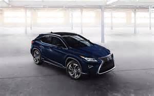 Lexus X 2016 Lexus Rx 450h Wallpaper Hd Car Wallpapers