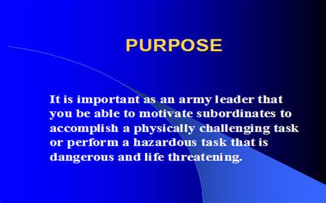 the motivational techniques of meyer a leadership study of the ohio state buckeyes football coach books motivate subordinates to accomplish unit mission