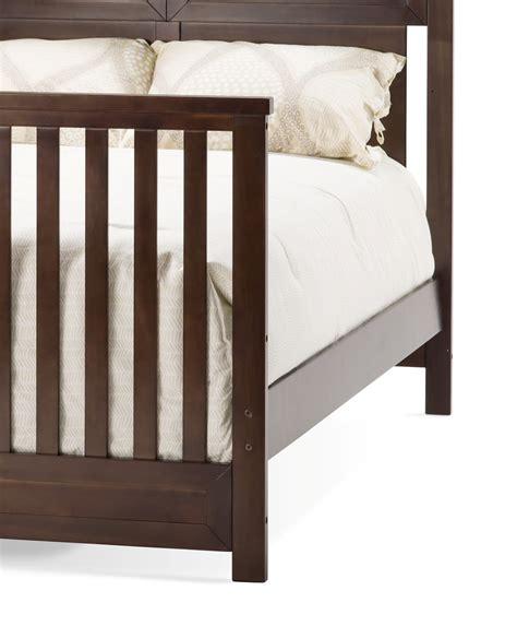 Crib Bed Rails Size Bed Rails For Storkcraft Crib Storkcraft
