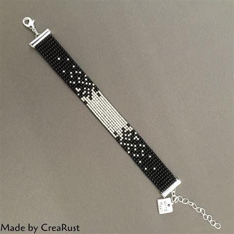 bracelet en perles de miyuki it