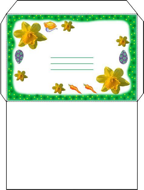 printable birthday invitations and envelopes easter printable envelopes party invitations ideas