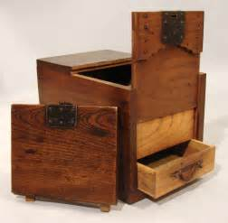 Free Building Plans For Toy Boxes by Gallery For Gt Wooden Boxes With Secret Compartments Plans