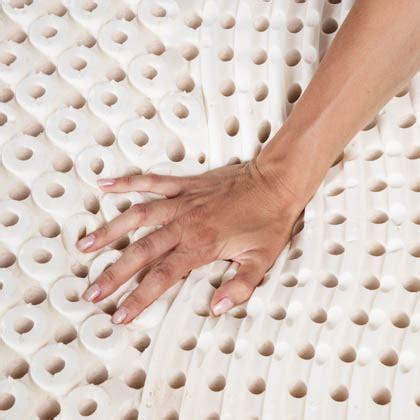 materasso in lattice marion materasso in lattice venere marion