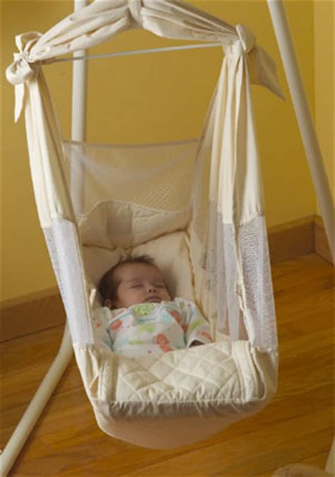 Baby Hammock Sleeper by Forums Message Board Infant Swing Caddle 1 1