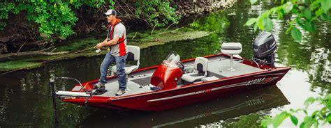 fishing boat prowler 2017 alumacraft 165 prowler boat
