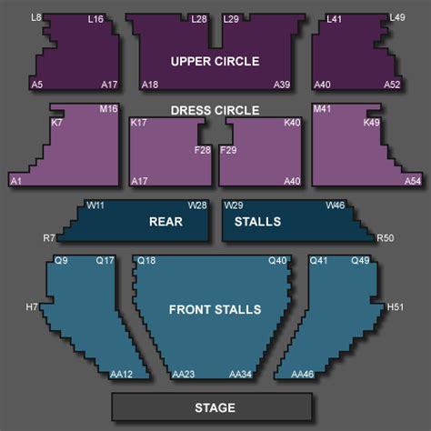 gateway theatre seating plan shane filan at edinburgh festival theatre took place on