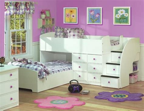 unique bedroom decorating ideas for creative kids rooms