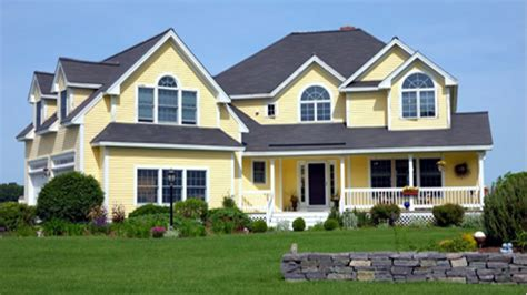 exterior color choices house painting info house plans