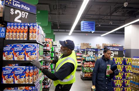 Walmart Background Check 2015 When Wal Mart Comes To Town What Does It For Workers Kuow News And Information