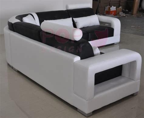 acheter un canapé en cuir acheter un canape en cuir maison design wiblia com