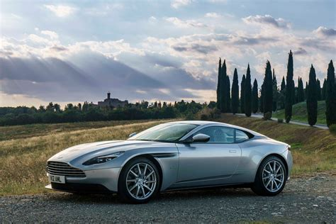 aston martin 2017 aston martin db11 reviews and rating motor trend