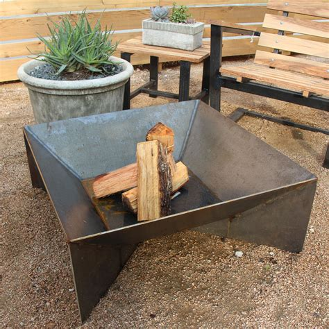 outdoor firepits 40 backyard pit ideas steel pit steel and