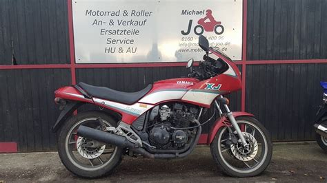 Suche Motorrad Ankauf by Yamaha Xj 600 51j Wird Geschlachtet Mit Stahlflex