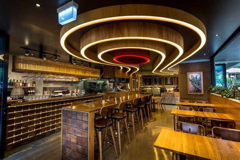 cafe interior design brisbane jabiru bar restaurant by creative 9 brisbane