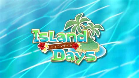 anime island stream island days 01 vostfr anime ultime