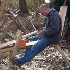 green woodworking course courses 171 coppicewood college