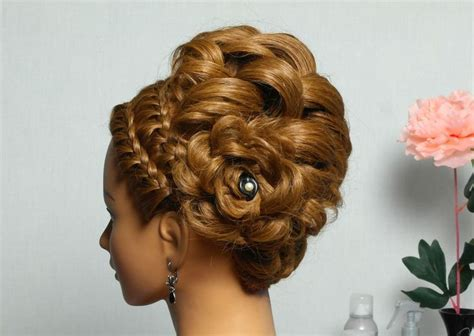 hairstyles balls evening 706 best haj images on pinterest