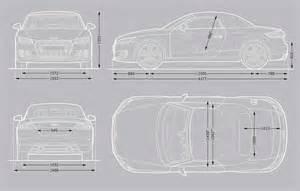 Audi Tt Dimensions Audi Tt Roadster Audi Uk