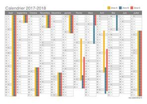 Luxembourg Calendrier 2018 Vacances Scolaires 2017 2018 Dates Icalendrier
