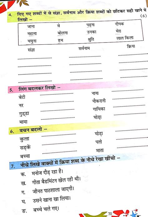visheshan worksheets for class 3 visheshan worksheet for grade 3 ladders2learn free
