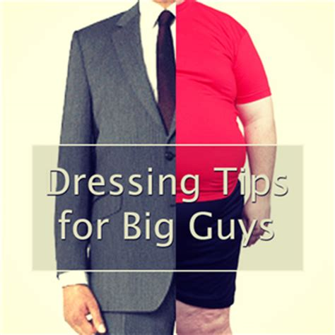 dressing sense top 10 dressing tips for fat men to look slimmer and