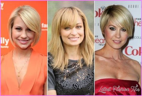 hairstyles for pear shaped faces latestfashiontips com hairstyles for pear shaped faces latestfashiontips com