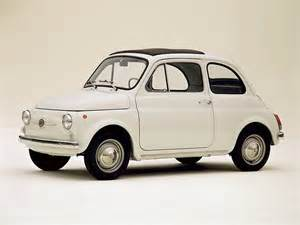 Government By Fiat 1957 Fiat 500 Picture 82708 Car Review Top Speed