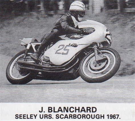 Classic Motorrad Rennen 2015 by 2015 Zum Tod Blanchard