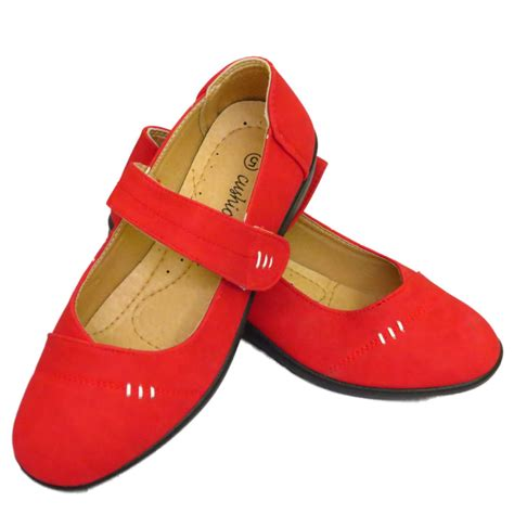 comfortable wedge shoes for work ladies red slip on pumps comfy work smart casual comfort