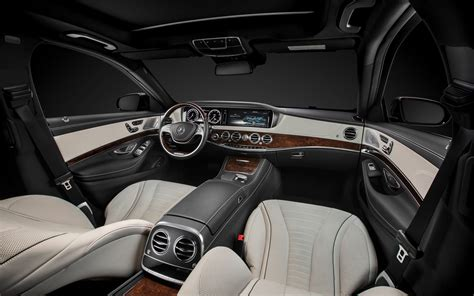 2014 mercedes s class look photo gallery