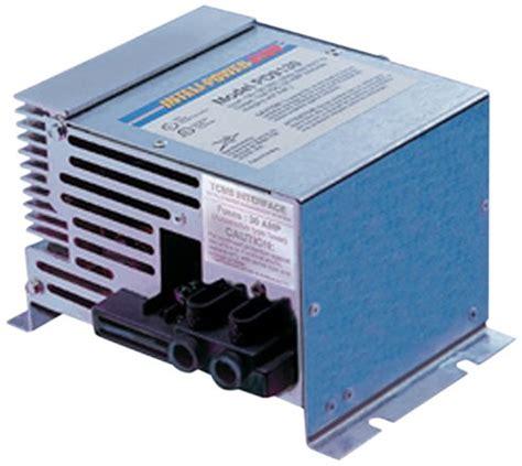 progressive dynamics (pd9130v) 30 amp power converter rv