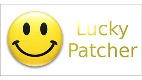 full version of lucky patcher download lucky apk no root