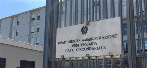 Casa Circondariale Di Teramo by Carcere Teramo Casa Circondariale Teramo Notizie Da