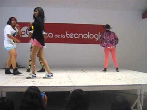 tutorial dance falling in love 2ne1 2ne1 quot falling in love quot dance cover by pistolet youtube