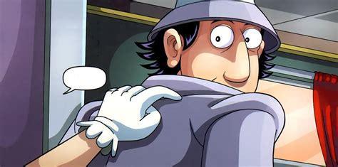 inspector gadget name inspector gadget character comic vine