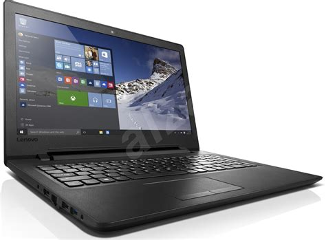 Lenovo Ideapad 110 14ast Black lenovo ideapad 110 15acl black notebook alzashop