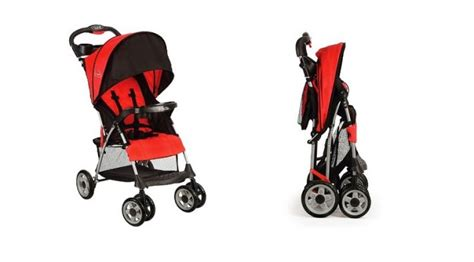 Rugged Stroller by Integrated Overland Exploration Adventure Family