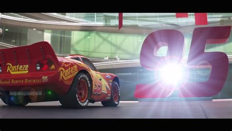 film cars 3 trailer third cars 3 movie trailer released video performancedrive