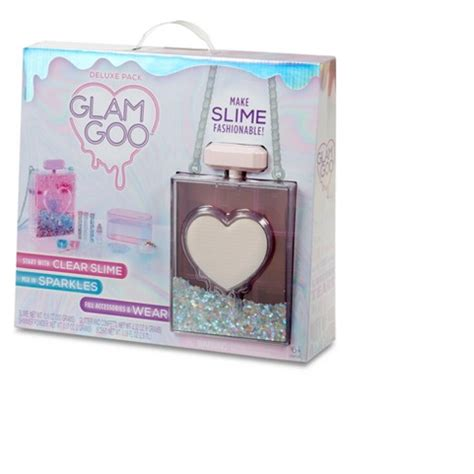 Harga Make Office Glam Kit glam goo deluxe pack target