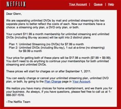 netflix price increase slams subscribers | screen & stream