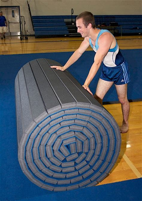 Ez Flex Sports Mats by Carpet Bonded Foam Gymnastics Mats By Ez Flex