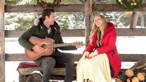 hallmark s 2017 christmas movies premiere dates simplemost