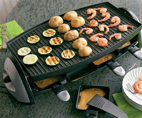 Raclette Grill Ideas by Raclette Grill Article Finecooking