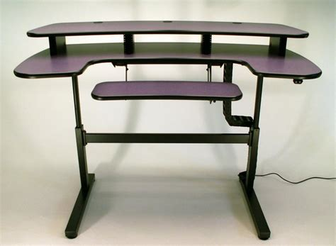 Adjustable Stand Up Desk Note See The Adjustable Sitstand Adjustable Stand Up Desk